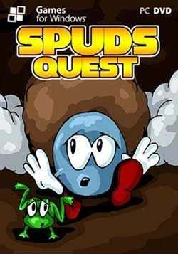 Spuds Quest)