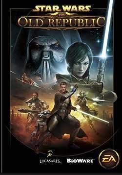 Star Wars The Old Republic)