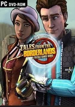 Tales for the Borderlands Complete Season)