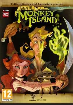Tales of Monkey Island)