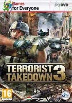 Скачать игру terrorist takedown 3 для pc через торрент.