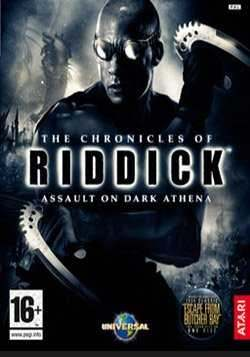 The Chronicles of Riddick: Assault on Dark Athena)