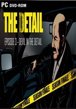 The Detail: Episode 1-3)