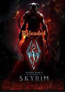 The Elder Scrolls V: Skyrim Reloaded