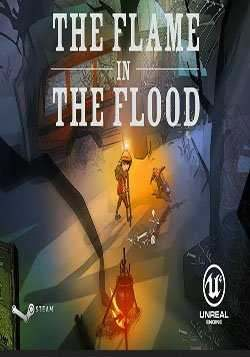 The Flame in the Flood)