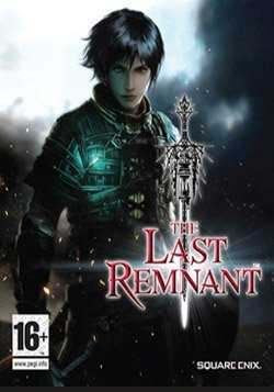 The Last Remnant)
