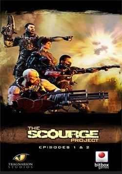 The Scourge Project: Episode 1 and 2)