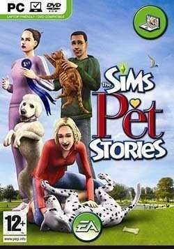 The Sims: Pet Stories)