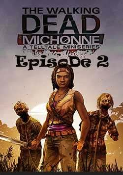 The Walking Dead: Michonne - Episode 2