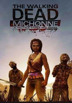The Walking Dead: Michonne Episode 1-3)