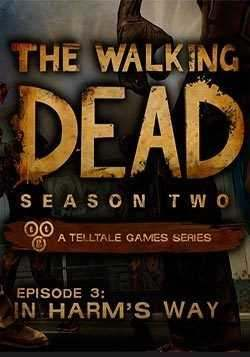 The Walking Dead: Season 2 все эпизоды