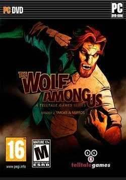 The Wolf Among Us - Episode 2)