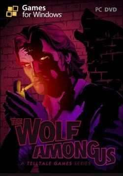 The Wolf Among Us Episode 4: In Sheep's Clothing