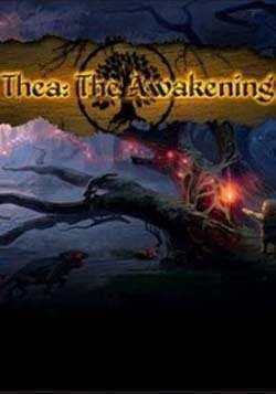 Thea: The Awakening)
