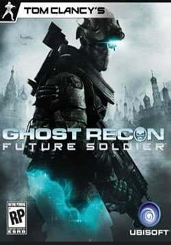 Tom Clancy's Ghost Recon: Future Soldier)