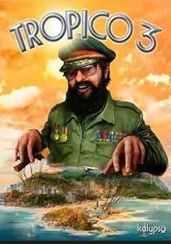 Tropico 3: Absolute Power)
