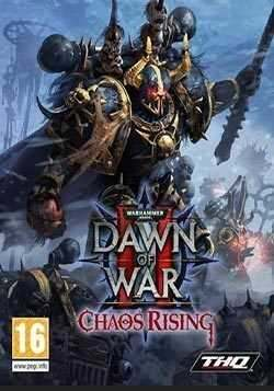 Warhammer 40.000: Dawn of War 2 Chaos Rising