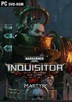 Warhammer 40000: Inquisitor Martyr)