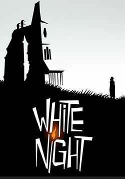 White Night - The Dresden Files)