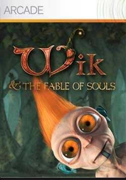 Wik and The Fable of Souls)