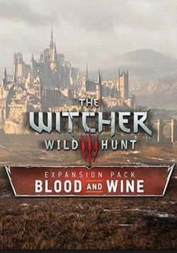 Witcher 3 Blood and Wine)