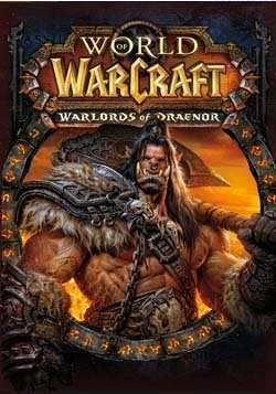 World of Warcraft: Warlords of Draenor)
