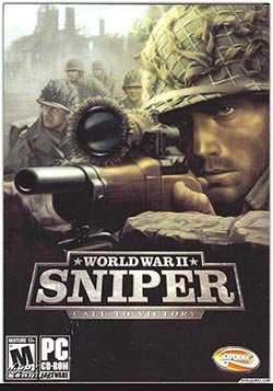 World War II Sniper: Call to Victory