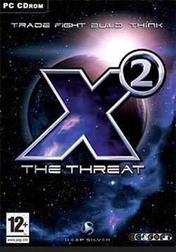 X2: The Threat)