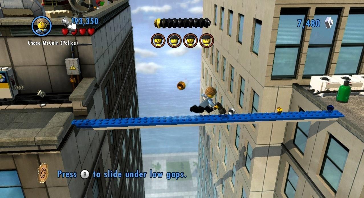 Лего город скачать на компьютер